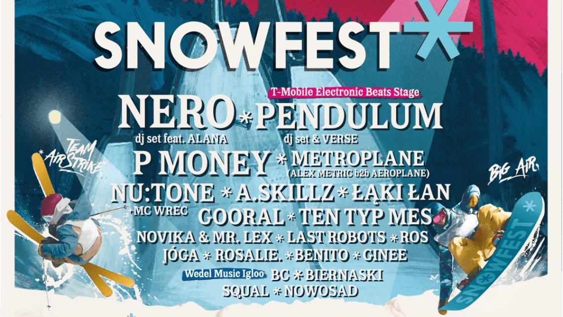 Snow Fest Festival 2017