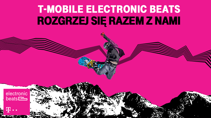 T-Mobile Electronic Beats
