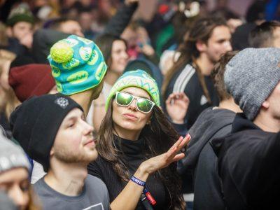 SnowFest Festival 2018