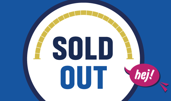 III pula sold out